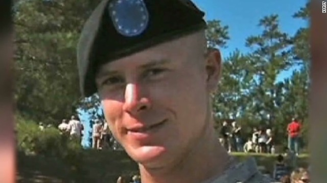 Missing U.S. soldier seen in new video