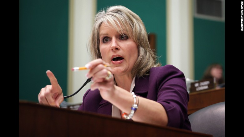 House GOP women fight party over abortion bill