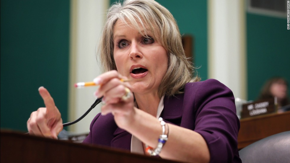 U.S. Rep. Renee Ellmers was elected in 2010 to represent North Carolina's 2nd district. She sits on the Energy and Commerce Committee, focusing on health care, oversight, and communications and technology. She is also chairwoman of the Republican Women's Policy Committee, a caucus comprised of all 19 female Republican members of the U.S. House of Representatives. Her birthday is February 9.