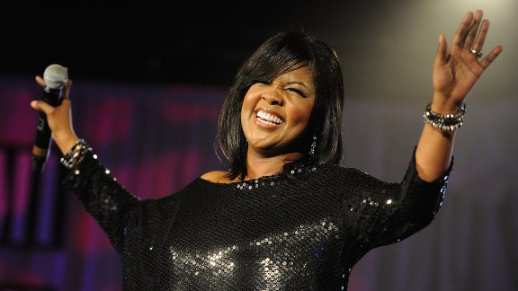 """Gospel singer Priscilla """"CeCe"""" Marie Winans Love has sold 12 million records worldwide. She was born in Detroit on October 8, 1964, the eighth of 10 children. The Grammy-winning mother, author, songwriter and actor has paired up with brother BeBe for a successful gospel duo career as well."""
