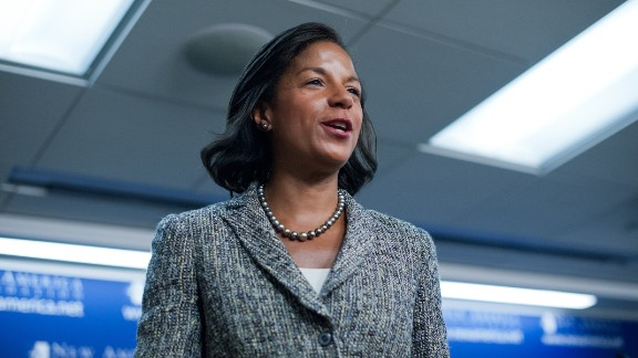 Susan Rice followed has had a varied career as a U.S. diplomat, Brookings Institute fellow, political adviser and ambassador to the United Nations. She now serves as national security adviser. Born in Washington, D.C., on November 17, 1964, she was inspired to enter government at a young age, found a mentor in family friend Madeleine Albright and has served in two presidents' administrations.