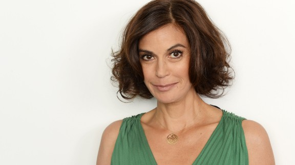 """Actor Teri Hatcher played Lois Lane in """"Lois & Clark: The New Adventures of Superman,"""" and Susan Mayer in """"Desperate Housewives,"""" for which she won a best actress Golden Globe. Hatcher was born December 8, 1964, in California."""