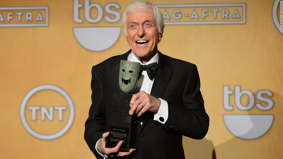 Dick Van Dyke Fast Facts