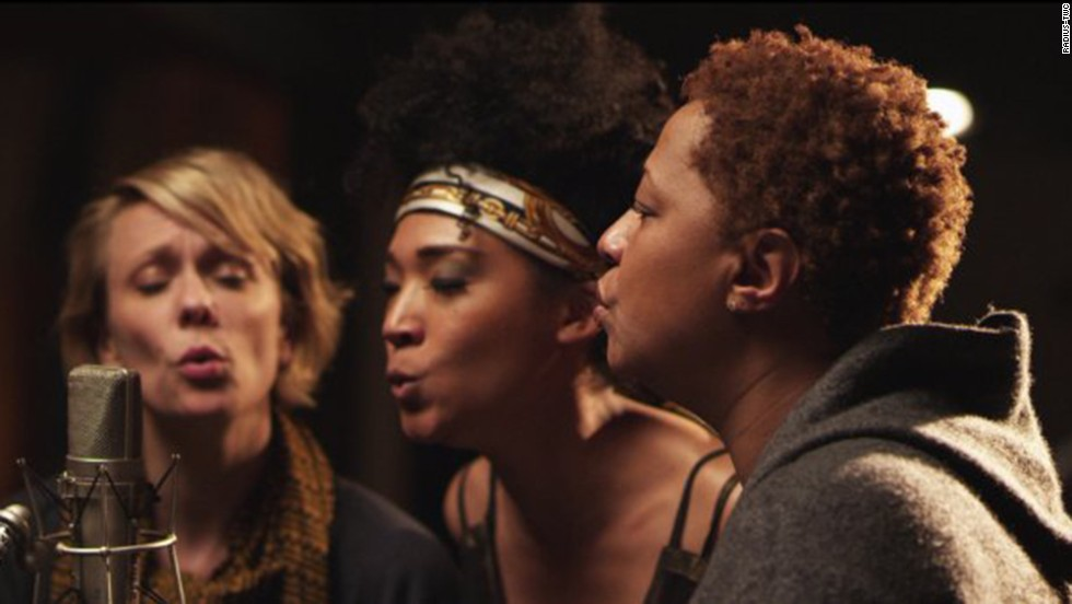"<strong>Best documentary feature nominees:</strong> ""20 Feet from Stardom"" (pictured), ""The Act of Killing,"" ""Cutie and the Boxer,"" ""Dirty Wars"" and ""The Square"""