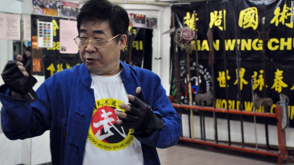 6 ways kung fu fans can enjoy Hong Kong | CNN Travel