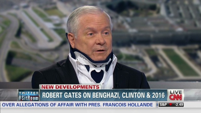 exp TSR Wolf Blitzer interview Robert Gates part 1_00002001.jpg