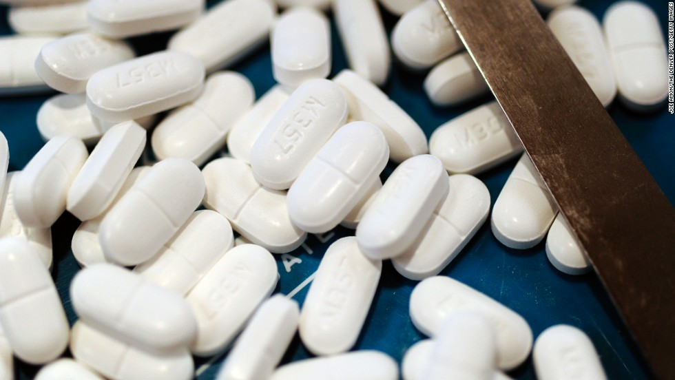 5 things to know about acetaminophen cnn
