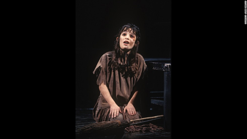 "Lea Michele debuted on Broadway in 1995, when she played Young Cosette in ""Les Miserables."" She went on to appear in ""Ragtime,"" ""Fiddler on the Roof"" and ""Spring Awakening"" on Broadway before landing the role of Rachel Berry on the Fox show ""Glee."""