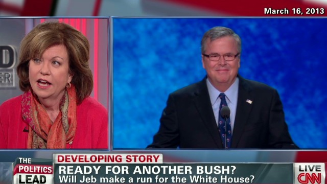 Jeb, Christie, Hillary: Breaking down 2016