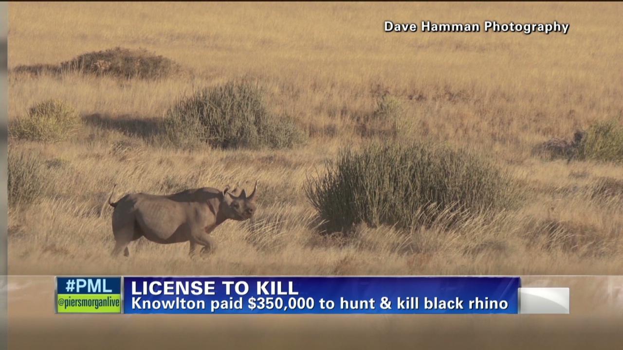 Rhino License
