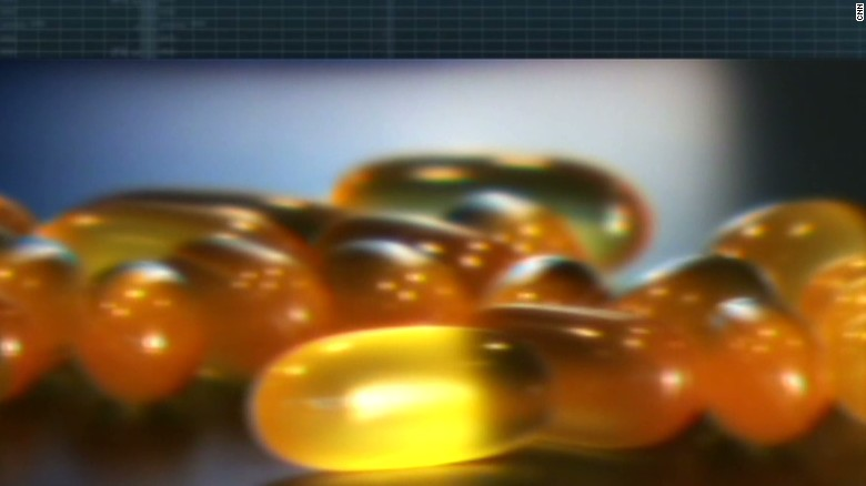 Fish oil cited in healing injured brain