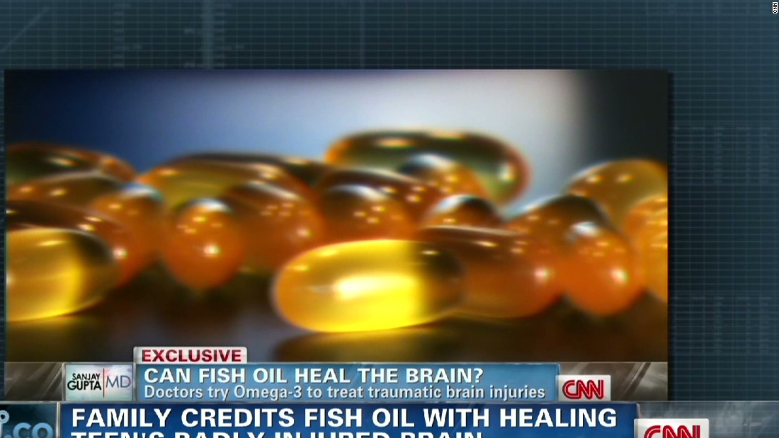 Fish oil's effect on health: Where do we stand? - CNN
