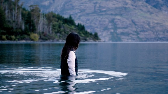 """""""Top of the Lake"""": This show, though quite violent, has been widely praised as a commentary on rape culture."""