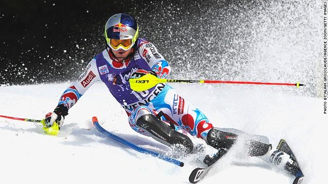 Sochi 2014 Alexis Pinturault Beats Big Names In Wengen Slalom Cnn