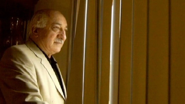 Who is Fethullah Gulen, the man blamed for coup attempt in Turkey?