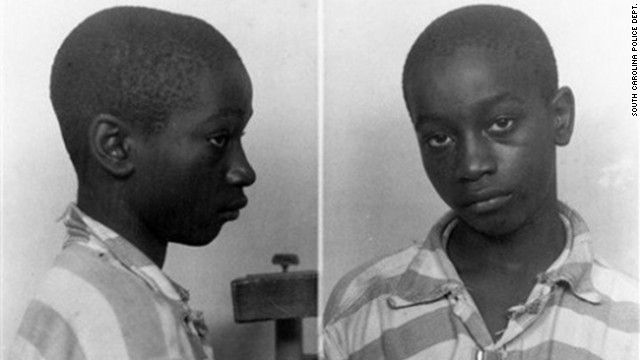 On June 16, 1944, 14-year-old George Stinney became the youngest person ever executed in the United States.