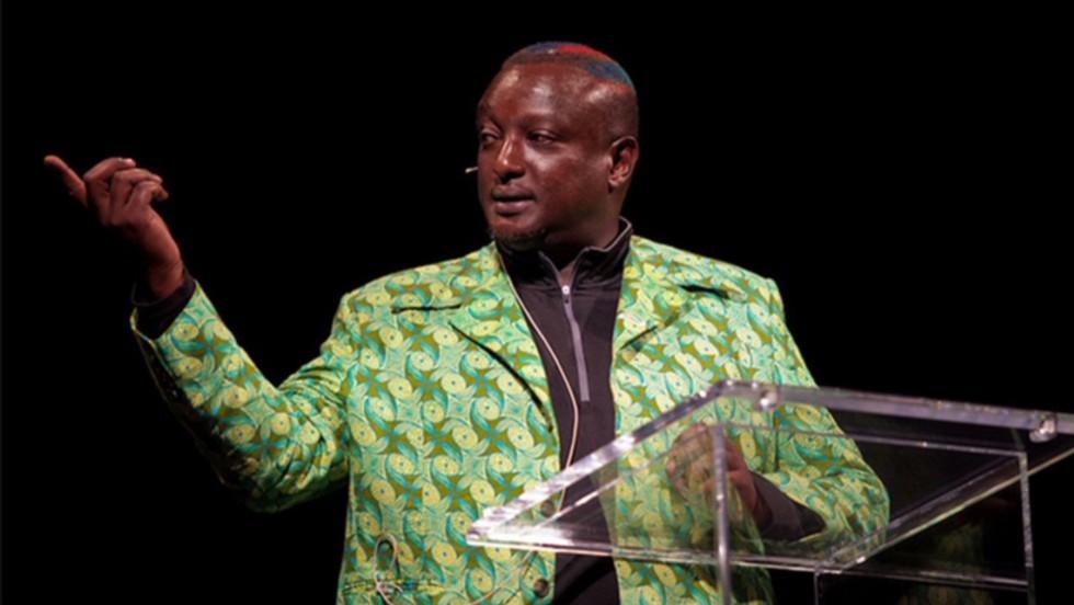 Kenyan author and gay rights activist Binyavanga Wainaina dies at 48