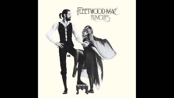 """Speaking of, fans couldn't be more excited about Christine McVie rejoining Fleetwood Mac. Their 1977 album """"Rumours"""" is still in heavy rotation for many and won the group an album of the year at the 1978 Grammys."""