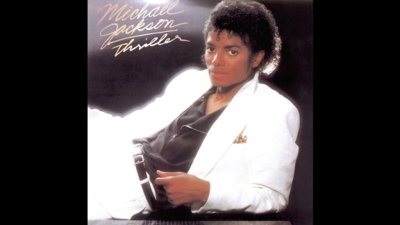 """It's clear that Michael Jackson's 1982 masterpiece """"Thriller"""" changed the industry. From its big production music videos to the introduction of the Moonwalk to the world, it catapulted Jackson into superstardom. The album won seven Grammys at the 1984 ceremony -- including album of the year -- which was unprecedented at the time."""