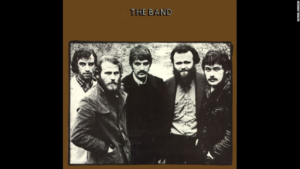 "The Band's first album, ""Music from Big Pink"" (1968), was the talk of the music world. The second, simply titled ""The Band,"" put them on the cover of staid Time magazine with the headline, ""The New Sound of Country Rock."" That did a disservice to this 1969 album, which, if anything, is the sound of a lost America, including ""Up on Cripple Creek,"" ""Whispering Pines,"" ""Look Out Cleveland"" and ""King Harvest (Has Surely Come)."" Grammy shine? Nada."
