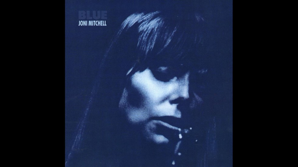 "Joni Mitchell's classic albums include ""Court and Spark"" (1974) and ""The Hissing of Summer Lawns"" (1975), but few albums are as wrenching as ""Blue,"" her 1971 release. Even the Christmas-tinged ""River,"" later covered by Herbie Hancock on his Grammy-winning ""River: The Joni Letters,"" is about as haunting as they come. But few albums are as beautiful."