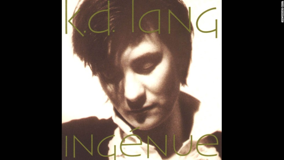 "Until 1992's ""Ingenue,"" k.d. lang was one of the new faces of country music, a traditionalist with pipes to rival Patsy Cline's. Then came ""Ingenue,"" a smoky collection of songs mostly about lost love, and she was suddenly discovered by the mainstream. The album went platinum, spawned a pair of hit singles (notably ""Constant Craving""), and lang was nominated for five Grammy awards, including album of the year, song of the year and record of the year. She won one, for best pop vocal performance (female)."
