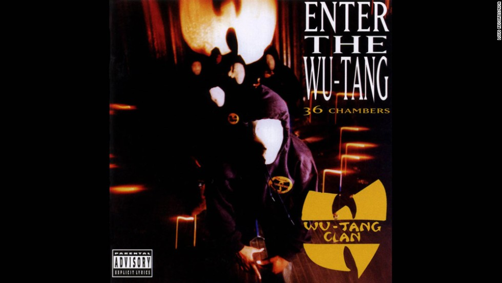 "Some fans of hip-hop will argue that Wu-Tang Clan's ""Enter the Wu-Tang (36 Chambers)"" is one of the best rap albums of all time. Released in 1993, it helped launch the solo careers of members Method Man, Ghostface Killah, Ol' Dirty Bastard, GZA, RZA, Raekwon and U-God."