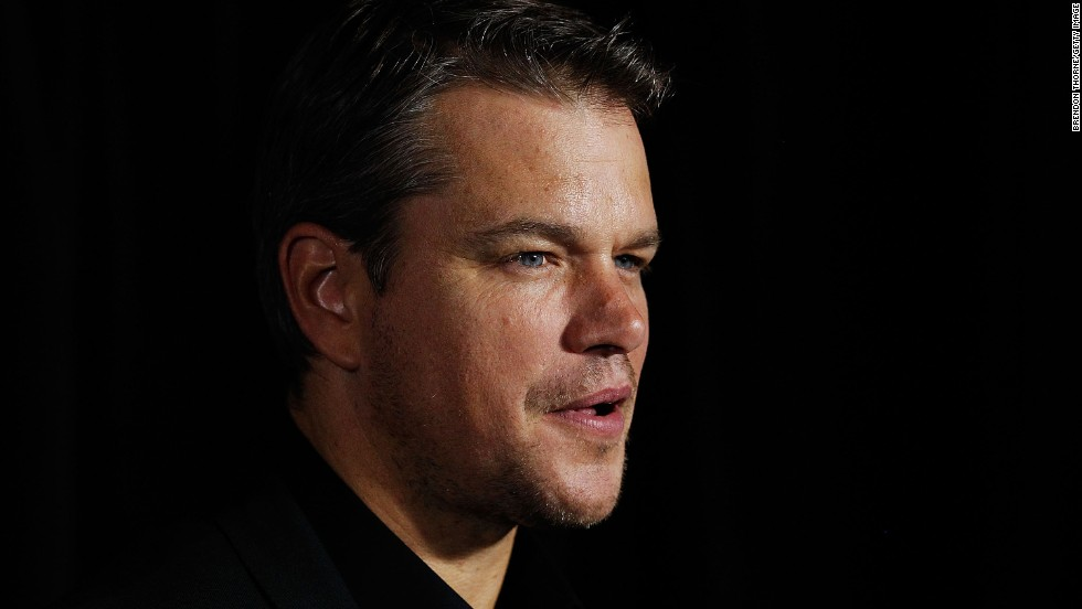 "Actor-filmmaker Matt Damon apologized over comments made about diversity on the HBO reality show ""Project Greenlight,"" but his apology fell flat with some."