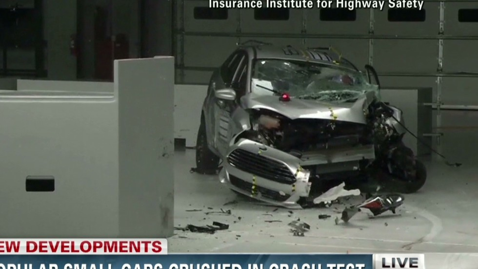 U.S. proposes new crash test for car seats - CNN