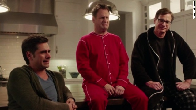 See 'Full House' Super Bowl teaser ad