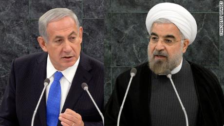 The world is nervously watching as the gloves come off between Iran and Israel