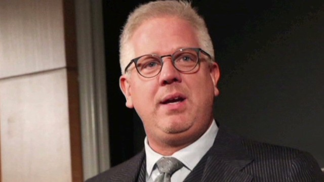 Glenn Beck defends homosexuals