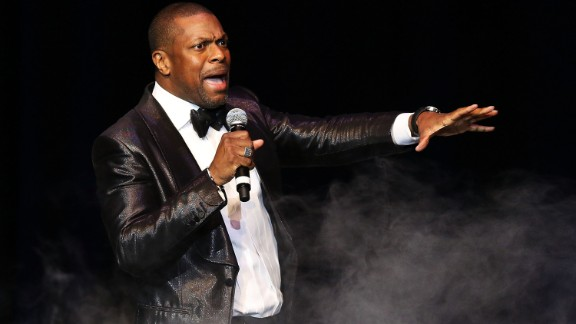 """Recognized for his role in """"Rush Hour,"""" Chris Tucker said he became a born-again Christian after filming """"Money Talks"""" in 1997. Eight years later, Tucker was arrested for speeding on a Sunday in Georgia, allegedly approaching 120 mph. He was soon released and apologized, saying he was running late to church."""