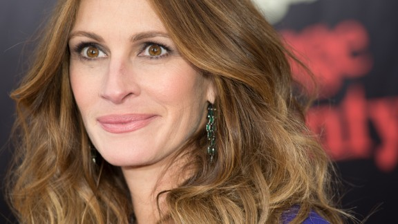 """Julia Roberts, the star of """"Eat Pray Love"""" and countless other movies, says she and her family chant and pray at a Hindu temple. """"I'm definitely a practicing Hindu,"""" she told People in 2011."""