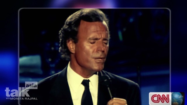 Julio Iglesias: Music is my life