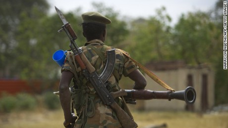 2016 South Sudan: How we got here