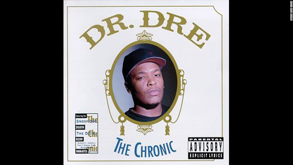 "Just looking at the album cover for ""The Chronic"" is enough to jog our memories back to late 1992 and into '93, when our worlds -- and hip-hop -- were altered with tracks like ""Nuthin' But A 'G' Thang"" and ""Let Me Ride."" The latter cut won best rap solo performance at the 1994 ceremony."