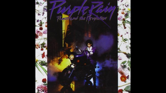 """Some of you reading this probably have Prince to thank for your arrival. With the accompanying album to his 1984 movie """"Purple Rain,"""" Prince crafted """"an epic celebration of everything rock & roll,"""" as Rolling Stone puts it, and picked up two Grammy awards along the way."""