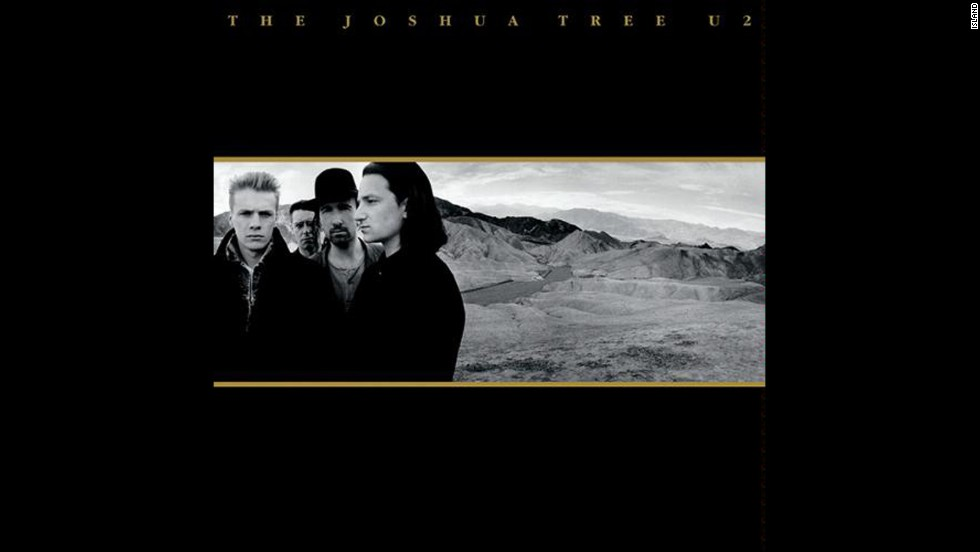 "U2 isn't hurting for Grammy awards, but their 1987 album, ""The Joshua Tree,"" not only won them spades of accolades -- including an album of the year Grammy -- it helped launch them into a new level of international fame."