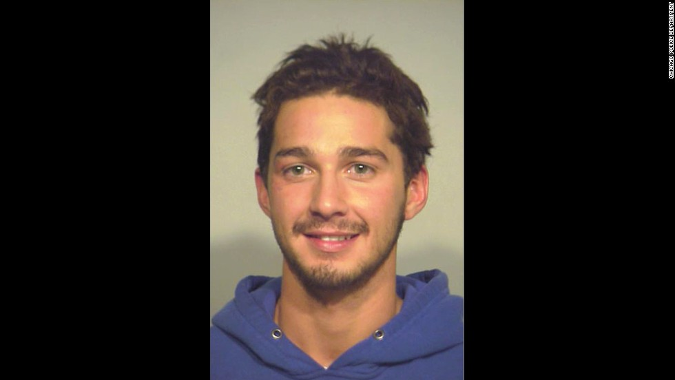 Shia Labeouf Arrested Released After Theater Outburst Cnn