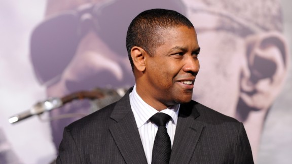 """Actor Denzel Washington may be more known for his starring role in films like """"American Gangster,"""" but he's also a devout Christian. He told GQ magazine in 2012 that he """"reads the Bible every day."""""""