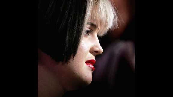 "In 2004, a then 19-year-old Kelly Osbourne reportedly entered rehab for an addiction to painkillers. ""The amount of pills that was found in her bag was astounding,"" her father, Ozzy, said."