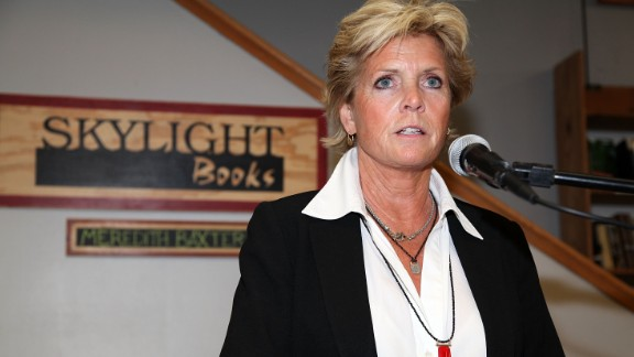 It was years after Meredith Baxter portrayed one of America
