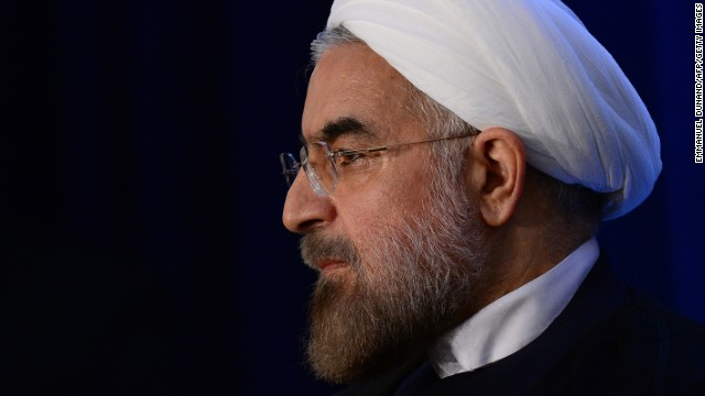Hassan Rouhani's presidency is actually likely to perpetuate the dysfunction within the Iranian regime, says Alireza Nader.