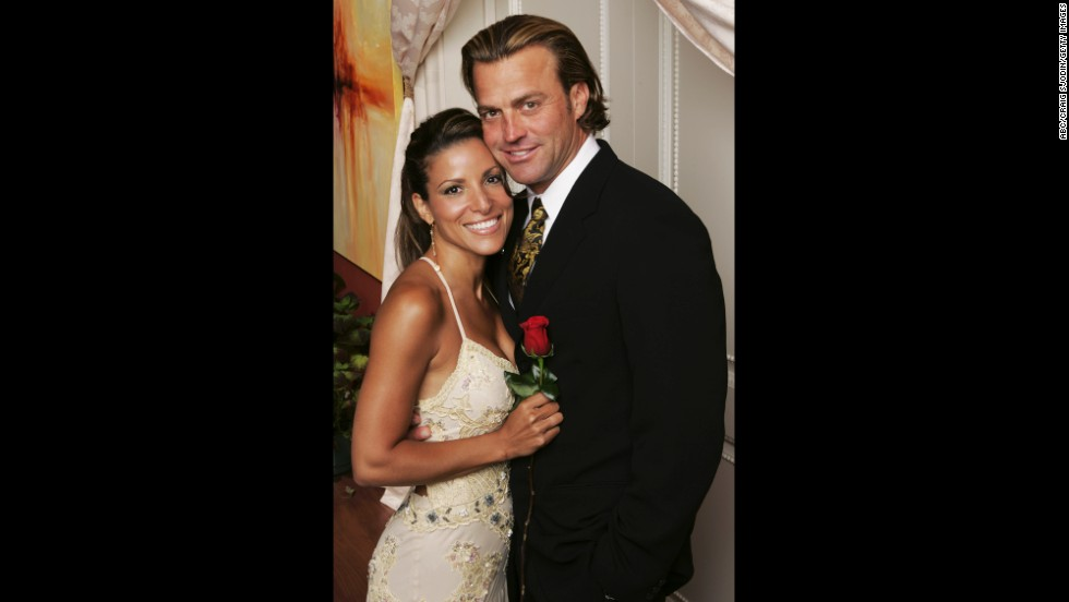 "Byron Velvick and Mary Delgado managed to extend their relationship beyond season 6. The couple never married but stayed together for five years despite Delgado's being arrested <a href=""http://www.realitytvworld.com/news/mary-delgado-arrested-for-assaulting-bachelor-fiance-byron-velvick-6145.php"" target=""_blank"">on charges of assaulting Velvick.</a> Velvick, a pro bass fisherman, has continued to appear on fishing shows. Delgado found work as a real estate agent and in <a href=""http://www.tvguide.com/News/Mary-Delgado-Arrested-1021844.aspx"" target=""_blank"">2010 made headlines after being arrested on suspicion of DUI.</a>"