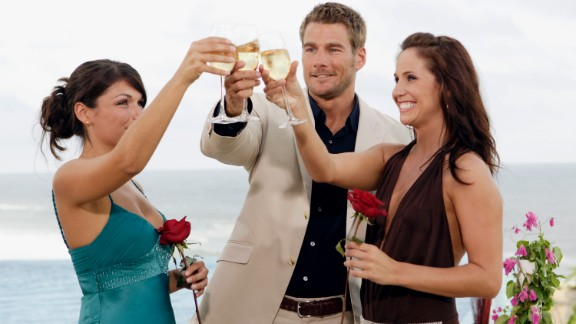"On Season 11, Brad Womack pulled a first by deciding not to choose either DeAnna Pappas or Jenni Croft. Womack came back for another season, while Pappas became ""The Bachelorette"" for season 4 of that show before marrying Stephen Stagliano in 2011. The couple welcomed their first child, a girl, in February. Croft married John Badolato, and the pair welcomed a son in 2011."