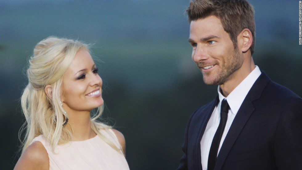 Brad Womack Returned For Season 15 And Proposed To Emily Maynard The Second Time Was