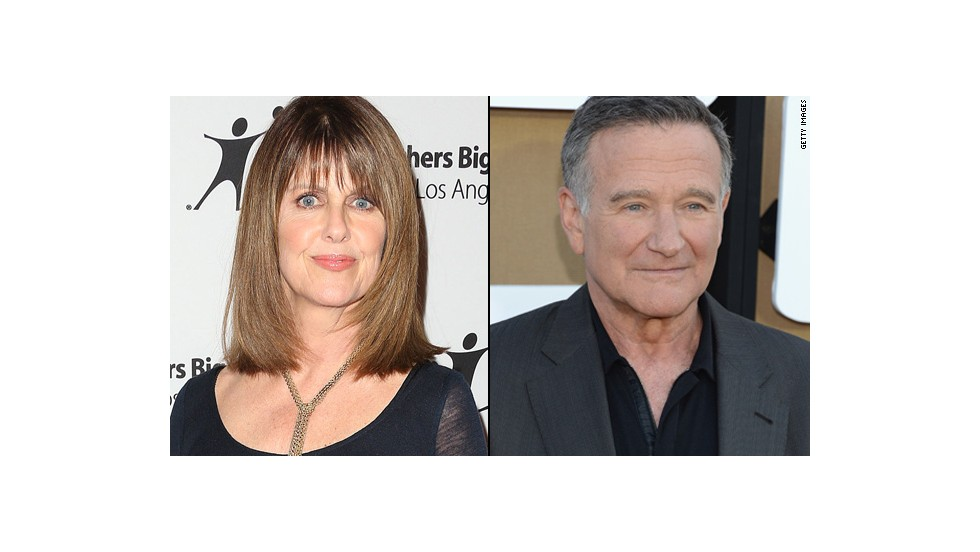 "Pam Dawber hasn't had an acting credit to her name in 14 years, but she's returning to TV for Mork -- er,  Robin Williams. The actress is confirmed to make an appearance on an upcoming episode of Williams' new CBS comedy, ""The Crazy Ones."""