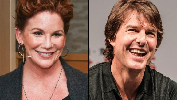 "Melissa Gilbert dropped a bombshell on Bravo's ""Watch What Happens Live"" in January: she used to date Tom Cruise waaaay back in the day. ""Actually, when I dated him, he was Tom Mapother still,"" Gilbert told ""Watch What Happens Live"" host Andy Cohen. ""It was when he first moved to Los Angeles, and I think I was ...16? 17? I did not have sex with him. We made out, but honestly, there was no sex."" Intriguing!"