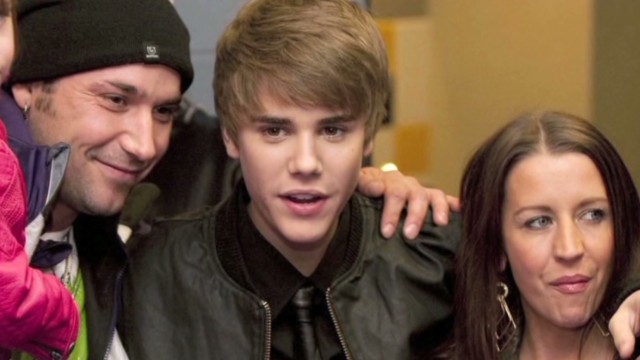 What are Bieber's parents REALLY like?